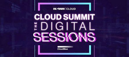 Cloud Summit – the digital sessions